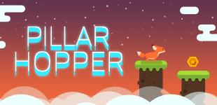 Pillar Hopper