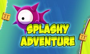 Splashy Adventure