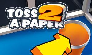 Бросай бумажки 2